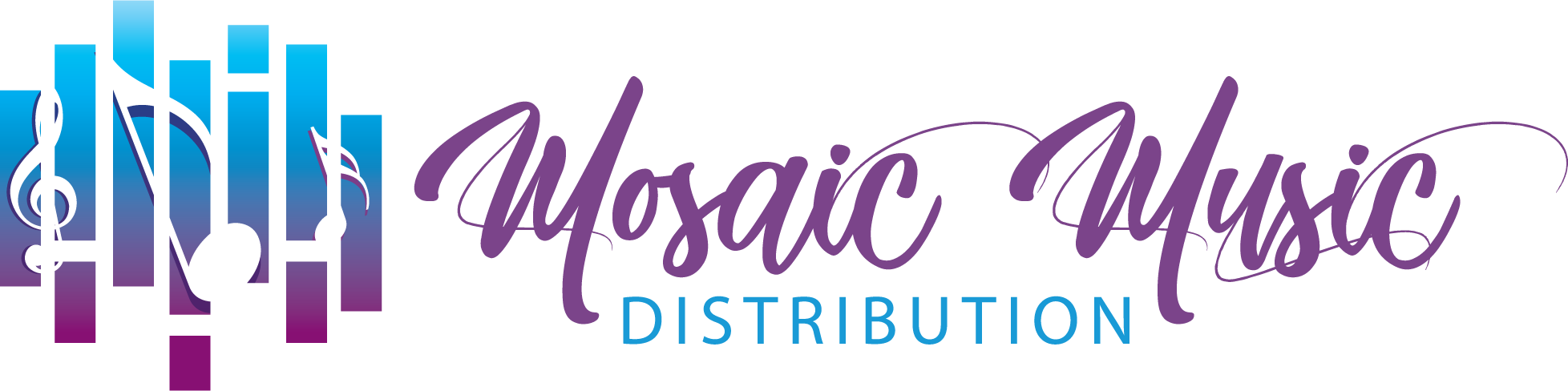 Mosaic Music Distribution