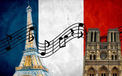The Different Type Of French Music